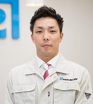 リフォーム101 代表取締役
