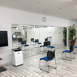 【神戸・板宿】リハリベロ ダイエー板宿店舗改装