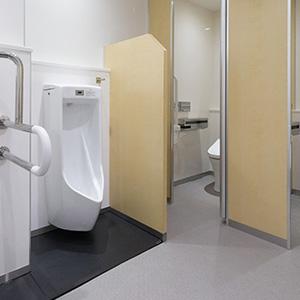 ビバタウン板宿ビル トイレ改修工事